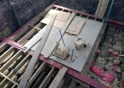 Loft Conversion Islington
