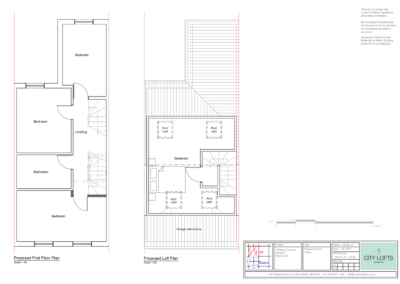 loft-conversion-leavesden-planning