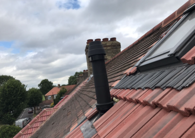 loft-conversion-palmers-green-roof