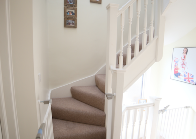 Loft Conversion Whitton London Stairs