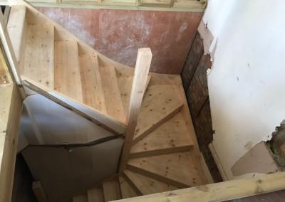 Loft Conversion in Balham