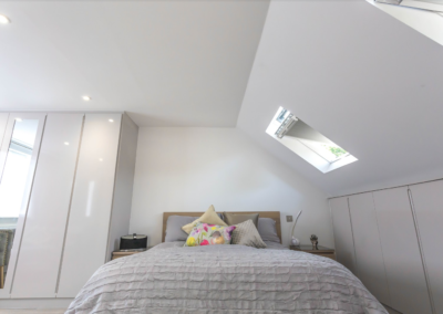 Loft Conversion Edgware