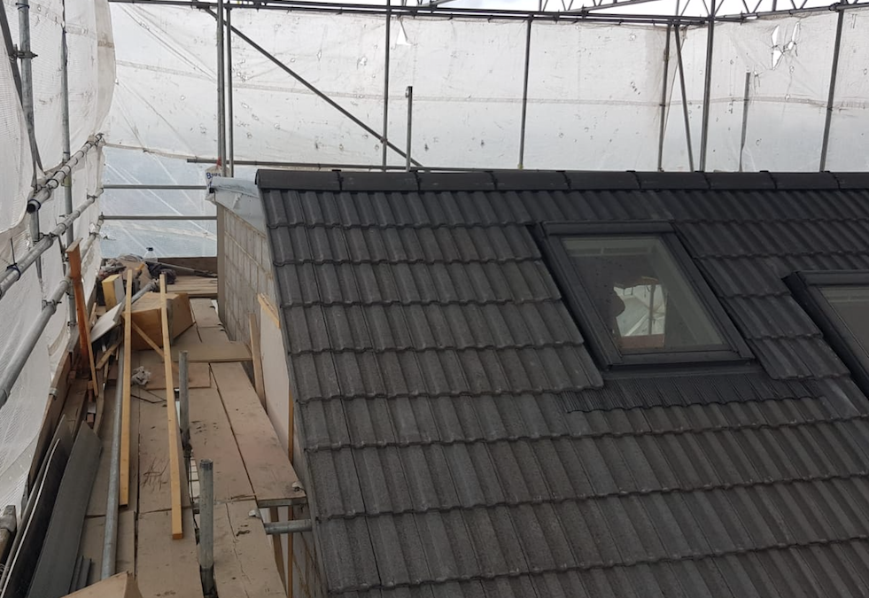 Turn a Leaky Roof into a Loft Conversion