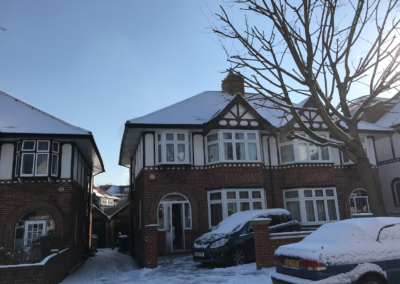 Loft Conversion in Hanger Lane