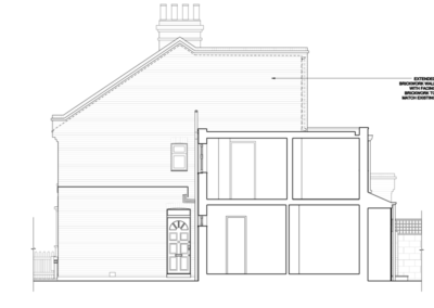 loft conversion plans in Hounslow