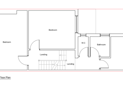 Loft Conversion in Harringay