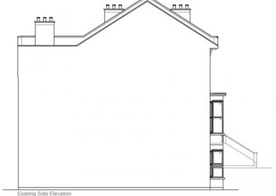Stoke Newington Loft Conversion Plan 2