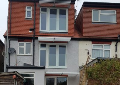 Loft Conversion near Isleworth