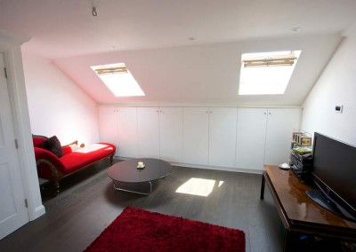 Loft Conversion Willesden