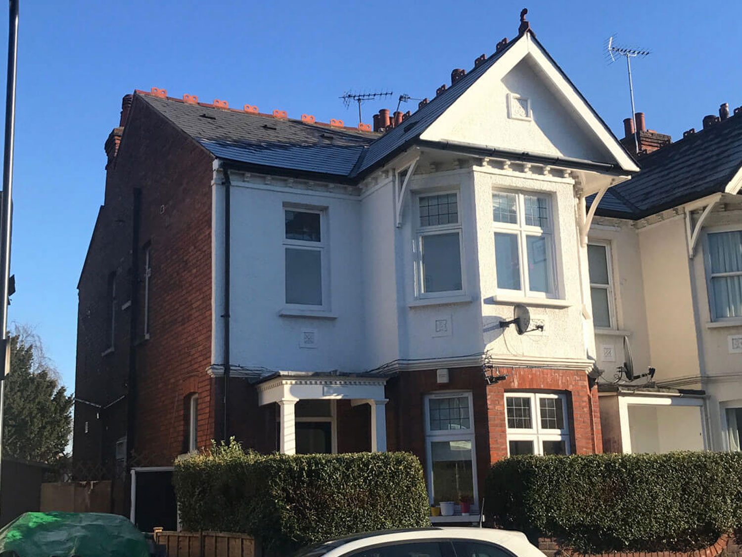 Loft Conversion Cricklewood