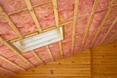 Fitting Insulation And Ventilation In Your New Loft Conversion