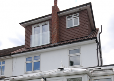 loft conversion in potters bar