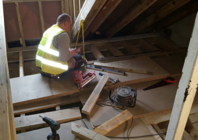 loft-conversion-northwood-hills-project