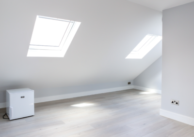 loft conversion oxhey in London