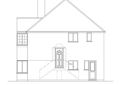 loft-conversion-whetstone-project-london