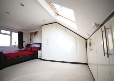 Loft Conversion Whitton, Twickenham